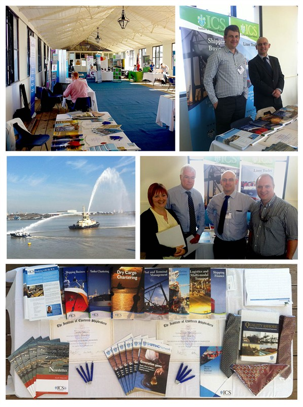 2014 London Port Authority Open day