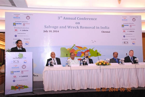 ICS -East India Branch Conducts 3rd Annual Conference on
