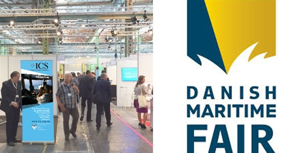 danish fair ICS and fair logo