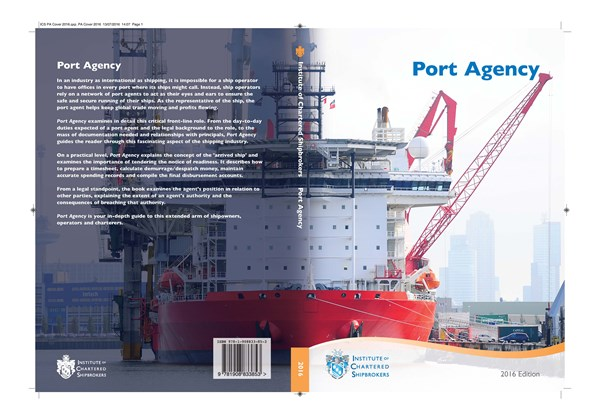 Tanker Chartering Book