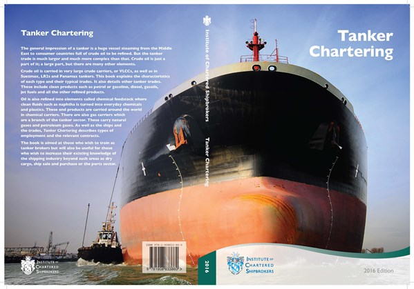Tanker Chartering | Institute of Chartered Shipbrokers