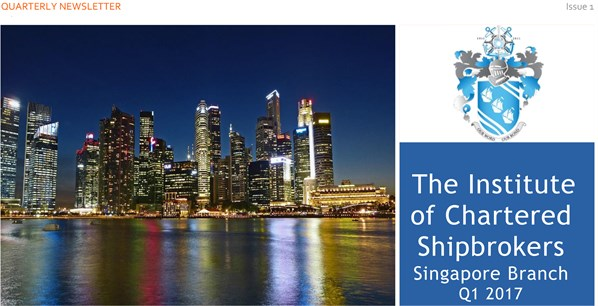 ICS Singapore Newsletter Q1 2017-1 - front