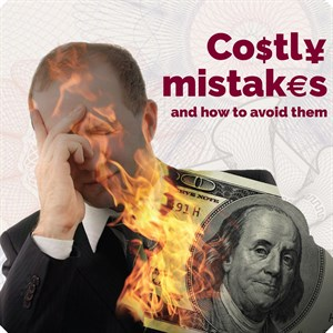 ICS Baltic lecture leaflet-costly mistakes