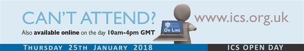 2018 Jan - Open Day - on line chat
