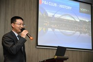 5 Baltic ICS Lectures in Shanghai