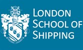 LSS LONDON SCHOOL OF SHIPPING - LOGO DRAFT 2 LT