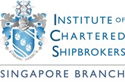ICS logo - Singapore Branch