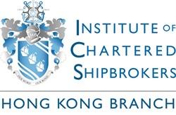 ICS Logo - HK Branch