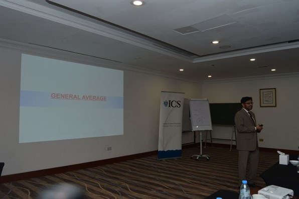 ICS Workshop 5