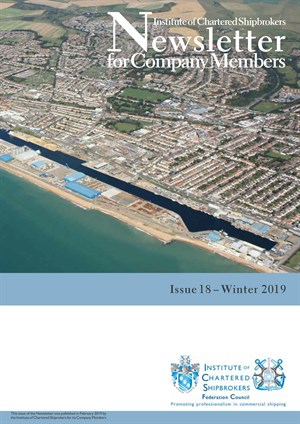 ICS-FED NEWSLETTER-18 - COVER