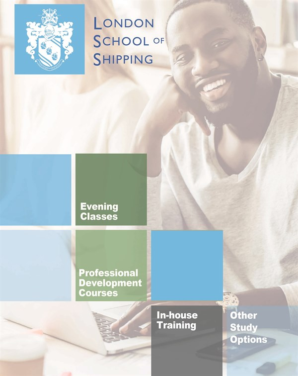 London School of Shipping Offer 2019-2020