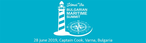 ICS BULGARIA Shipping Summit 28th June 2019