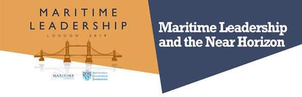 Maritime Leadership conference - Maritime leadership and the new horizon