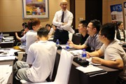 7 ICS Training course in Shanghai - China ITC 2019