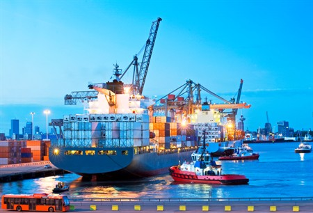 Syllabus | Institute of Chartered Shipbrokers